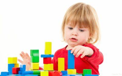 Motorische Entwicklung: Tabelle, Spielzeuge und mehr