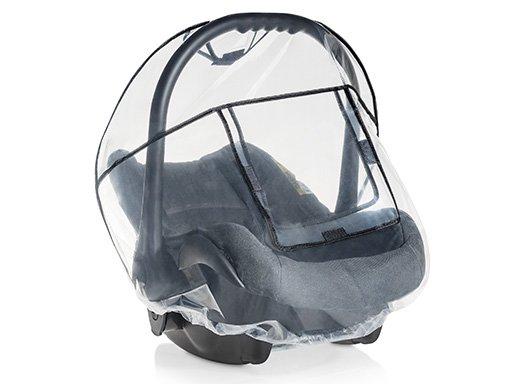 RainCover Baby Regenschutz für Babyschale