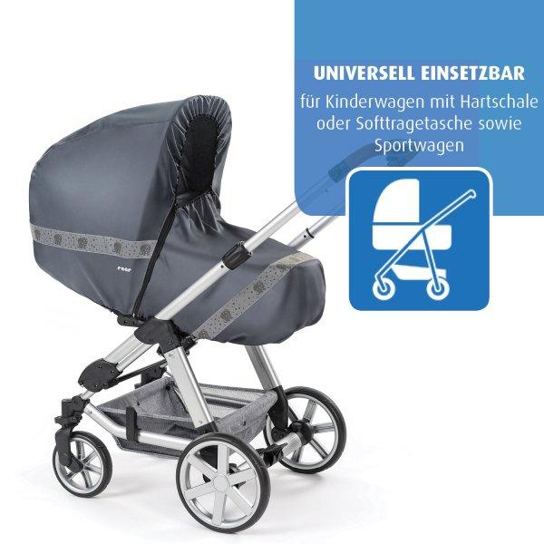 DesignLine RainSafe Classic+ Regenschutz