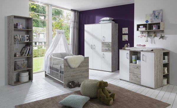 Babyzimmer Bernd