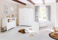 Babyzimmer Florentina extrabreit groß