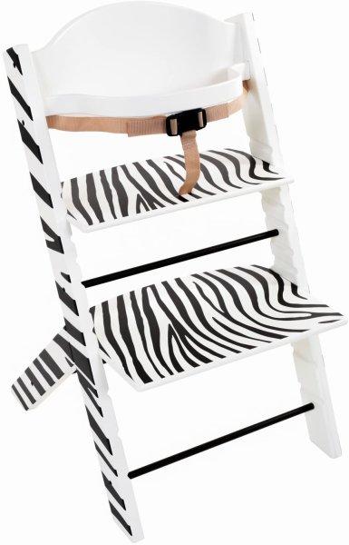 Treppy Zebra