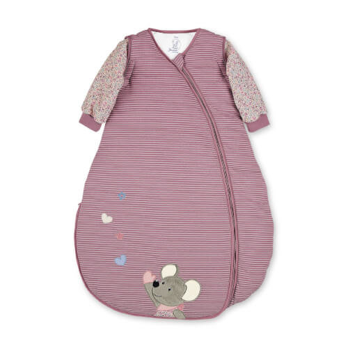 Mabel Jersey-Schlafsack 110cm