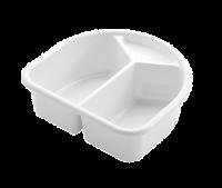Waschschüssel TOP Weiß