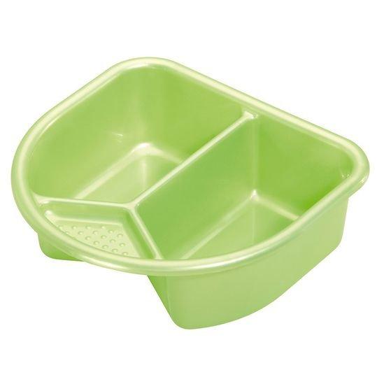 Waschschüssel TOP Lindgrün