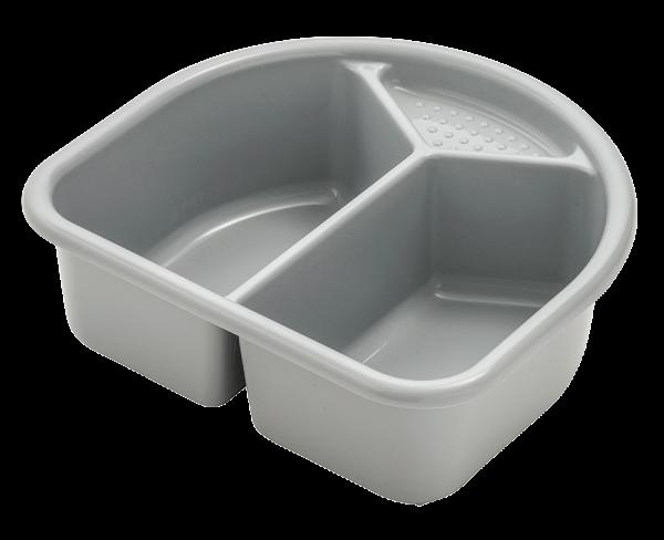 Waschschüssel TOP Stone Grey