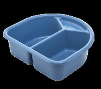 Waschschüssel TOP Cool Blue