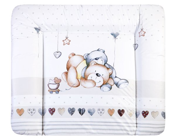 Wickelauflage Softy Schmusebär