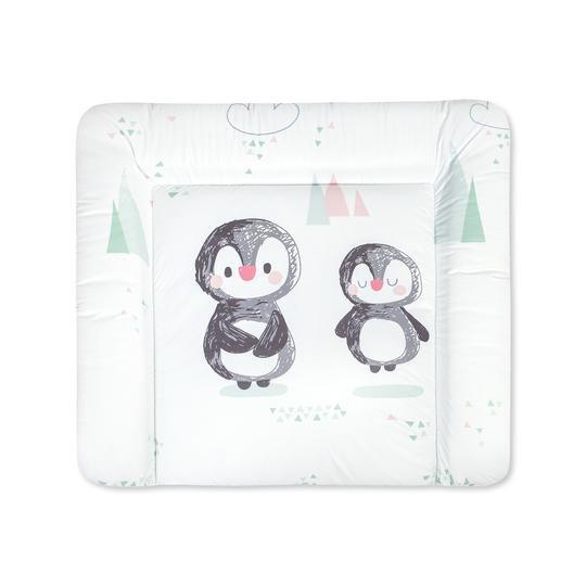 Wickelauflage Softy Pinguin