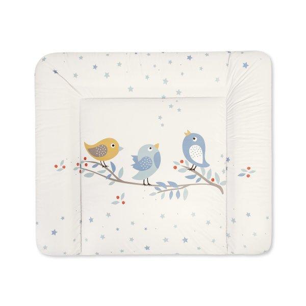 Wickelauflage Softy Bluebird