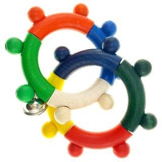 Motorikrassel 2 Ringe