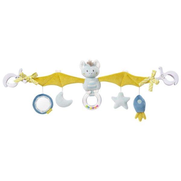 Kinderwagenkette Fledermaus
