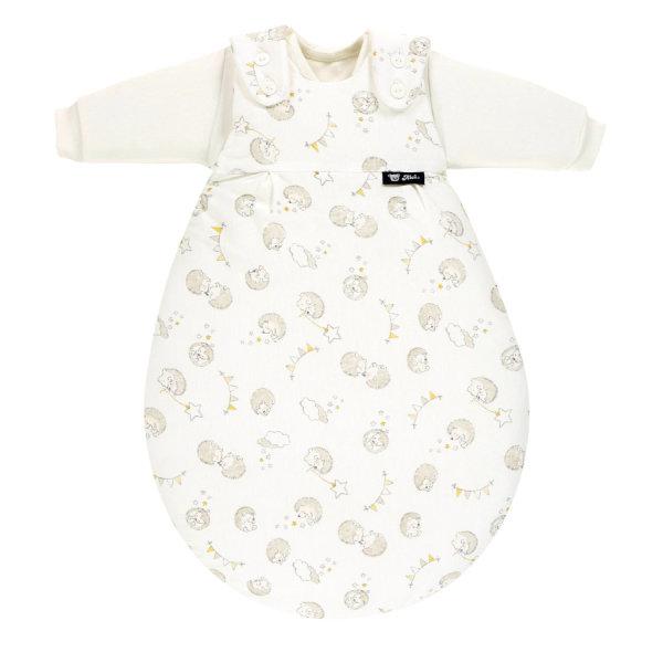 Baby-Mäxchen 3tlg. Stachelfreunde 74/80