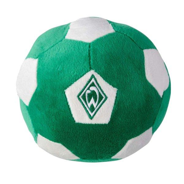 Plüschball Raute