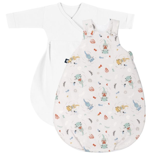 Cosy Babyschlafsack Little Otti 56/62