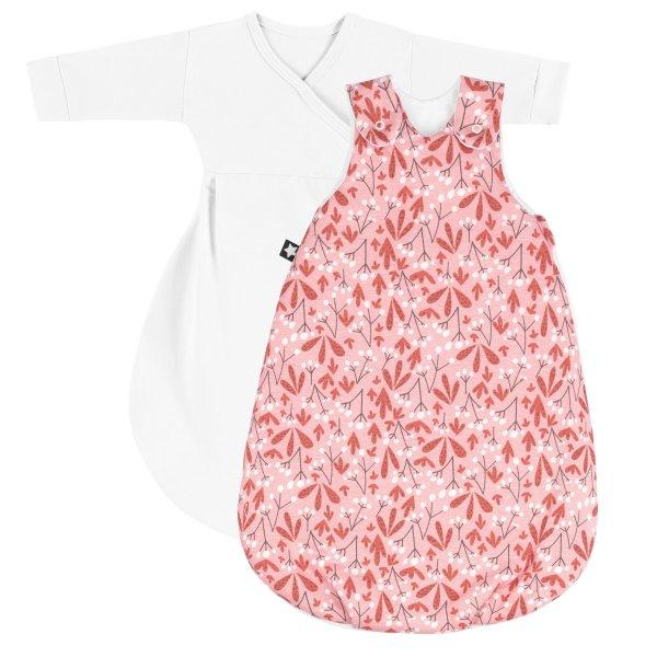 Cosy Babyschlafsack Flora 50/56