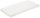 Spannlaken PERLAM® Baumwolle (BIO) weiß