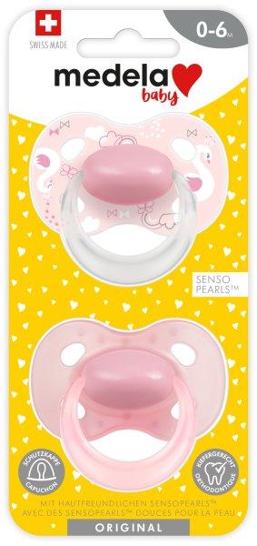 Baby Original 0-6 DUO rosé