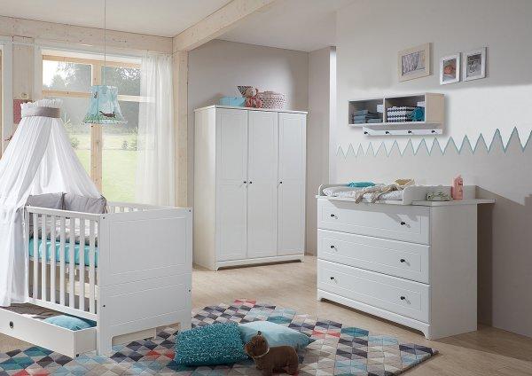 Babyzimmer Tavis