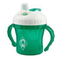 Trinklernbecher Werder Bremen
