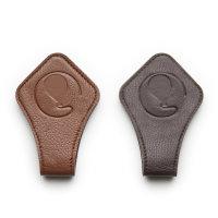 Magnet-Clip Brown/Dark Brown
