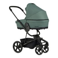 Harvey3 Carrycot Forest Green