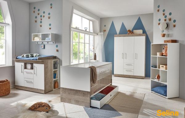 Babyzimmer Seetje