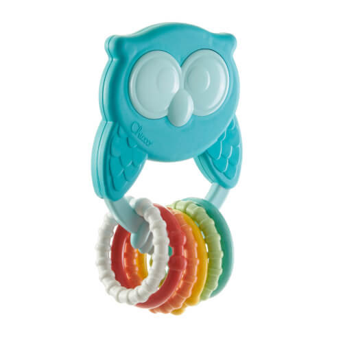 Rassel Owly