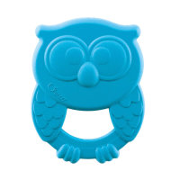 Beißring Eule Owly