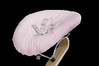 Wippe Matratze Pale Pink