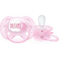 Ultra Soft 0-6 M. Pink
