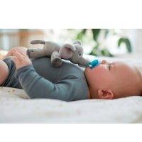 Ultra Soft Snuggle Elefant