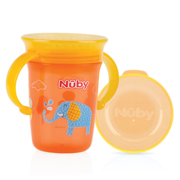 Wonder Cup 240ml Elefant