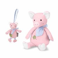 Schwein Stubbs Geschenkbox