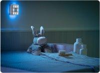 NightGuide Wickel-Licht