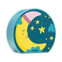 MyBabyLight Mond