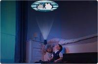 DreamBeam Projektor Weiß