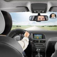 ParentsView Auto-Sicherheitsspiegel