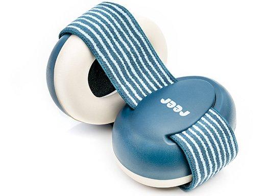 SilentGuard Baby Kapselgehörschutz Blau
