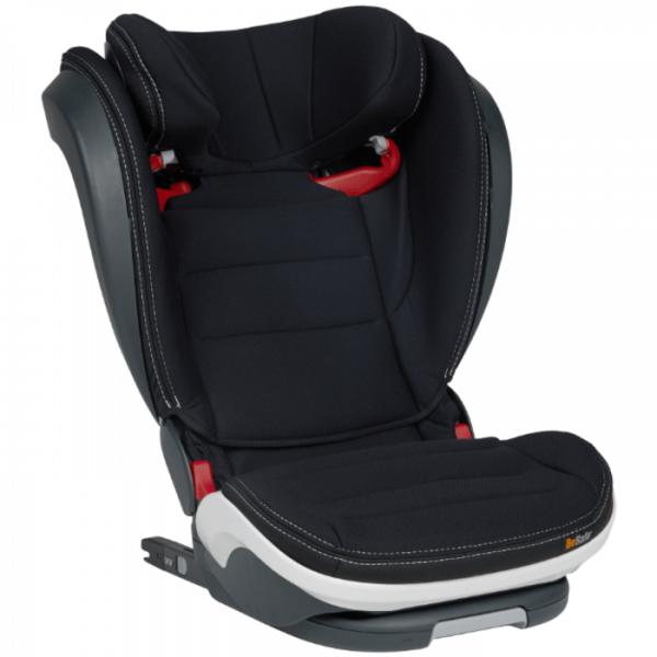 Premium Car Interior Black